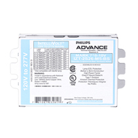PHILIPS ADVANCE IZT2S26M5BS35M