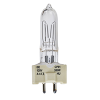 GE LIGHTING FKW-Q300T8