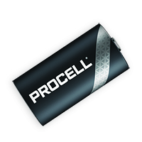 DURACELL PL123 BKD