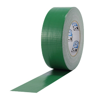 "PROTAPES PRO DUCT 110 3"" GREEN"