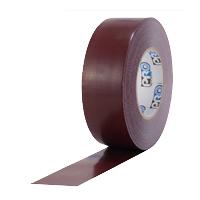 "PROTAPES PRO DUCT P120 3"" BURGUNDY GLOSS"