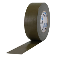 "PROTAPES PRO DUCT 110 3"" OLIVE DRAB"
