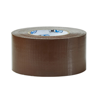 "PROTAPES PRO DUCT 120 3"" BROWN"