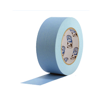 "PROTAPES MASKING TAPE PRO46 1"" LIGHT BLUE"