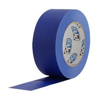"PROTAPES MASKING TAPE PRO46 1"" DARK BLUE"