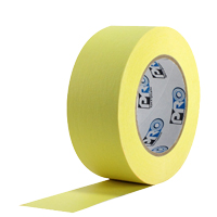 "PROTAPES MASKING TAPE PRO46 1"" YELLOW"