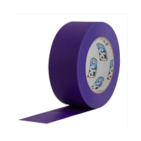 "PROTAPES MASKING TAPE PRO46 1"" PURPLE"