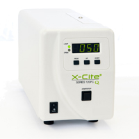 EXCELITAS X-CITE 120 PC Q (WITH LAMP ONLY)