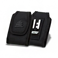 "SETWEAR SMART PHONE POUCH - APPROX. 5"" TALL X 3.5"" WIDE"