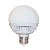 SATCO 8W G25/LED/3000K /430L /120V /DIMMABLE