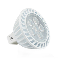 GREEN CREATIVE 6MR16G4DIM/830FL36 450L 3000K 36DEG 35W EQUAL