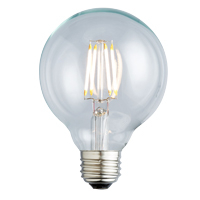 ARCHIPELAGO LIGHTING NOSTALGIC G25 CLEAR 3.5W LAMP