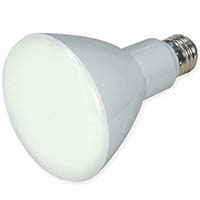 SATCO 10W BR30/LED/5000K/860L/120V/DIMMABLE