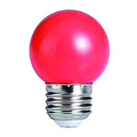BULBRITE LED/G14R