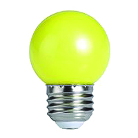 BULBRITE LED/G14Y