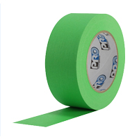 "PROTAPES MASKING TAPE PRO46 2"" LIGHT GREEN"