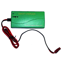 CITY THEATRICAL NI-MH / NICAD SMART CHARGER