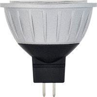HALCO MR16BAB/827/LED 300L 2700K 40DEG