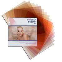 "ROSCO BEAUTY KIT 12"" X 12"" - SINGLE"