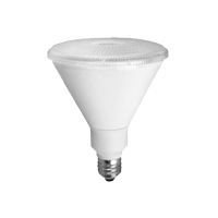 TCP DIMMABLE 14W SMOOTH PAR38 - 2700K 40DEG 1050L  90W EQUAL