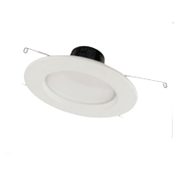 "TCP LED 11W 5""/6"" RECESSED DOWNLIGHT - 2700K"