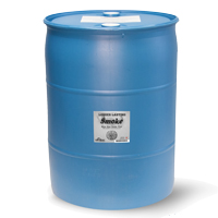 ULTRATEC FX 205L FIRE & SAFETY HEAVY SMOKE FLUID DRUM