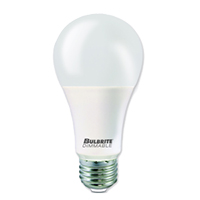 BULBRITE LED16A21/827/3WAY