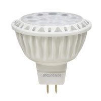 SYLVANIA LED9MR16DIM827FL35 700L 2700K 35DEG 50W EQUAL