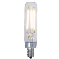 BULBRITE LED2T6/27K/FIL/E12/2 180L 2700K 270DEG 25W EQUAL