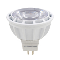SYLVANIA LED9MR16/DIM/830/SP15  700L 3000K 15DEG 50W EQUAL