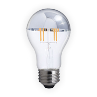 BULBRITE LED5A19/27K/FIL/HM/2
