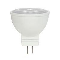 SATCO 3MR11/LED/25'/2700K/12V 210L 2700K 25DEG 20W EQUAL