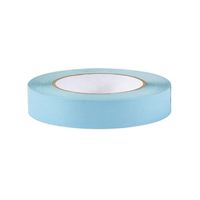 "PROTAPES CONSOLE TAPE 1/2"" BLUE"