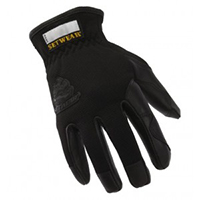 SETWEAR PRO LEATHER GLOVE - XX-LARGE