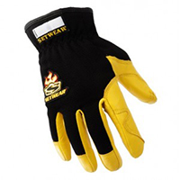 SETWEAR PRO LEATHER GLOVE - SMALL