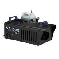 ROSCO VAPOUR PLUS FOG MACHINE - 240V