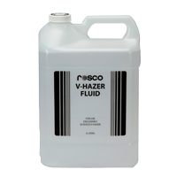 ROSCO V-HAZER FLUID - 4 LITER BOTTLE