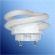 MX MLS13GUSWW GU24 #70441 | MAXLITE | Compact Fluorescent