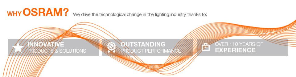OSRAM Specialty Lighting Solutions