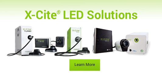 X-Cite LED Solutions