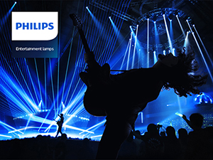 Philips on Stage Lighting Solutions