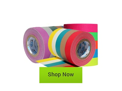 PRO TAPES SPIKE TAPE